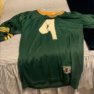 Vintage Packers Farve Jersey